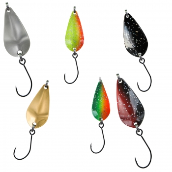 JENZI Mini Trout Blinker