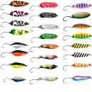 Paladin Trout Spoon -Neue Modelle 2018-